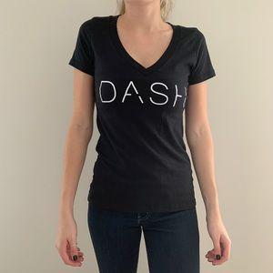 NWOT Dash T-shirt Black Size M